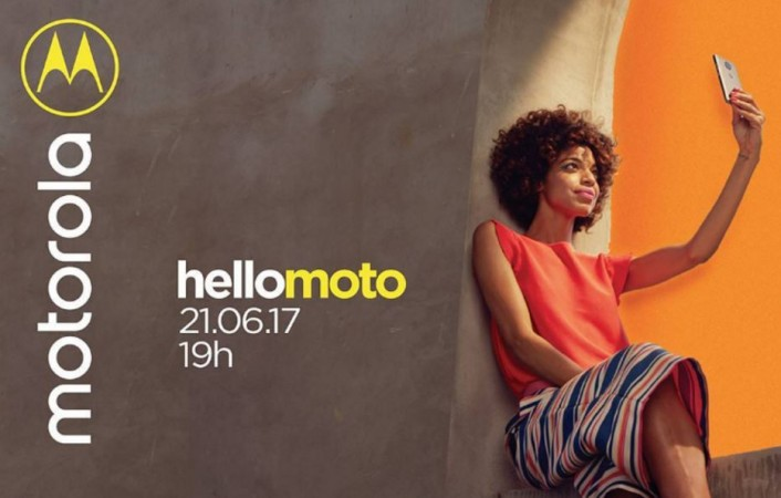 Moto X4 could be announced on June 30