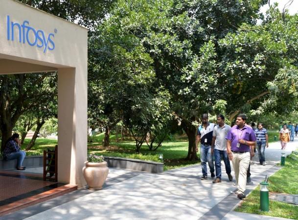 infosys, infosys layoff, infosys hiring, it jobs, vishal sikka