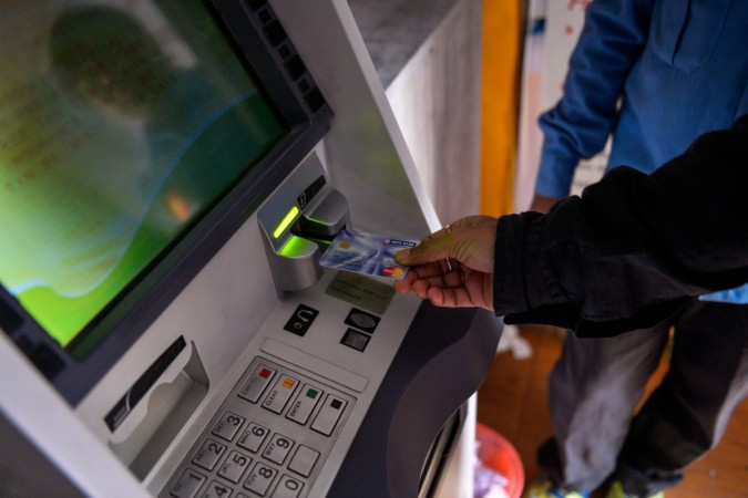 the effects of atm cards on What are the effects of identity theft if a thief uses your debit or atm card get a digest of transunion content in your inbox once a week.