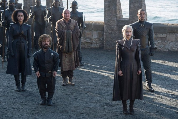 'Game of Thrones' to have supersized episode
