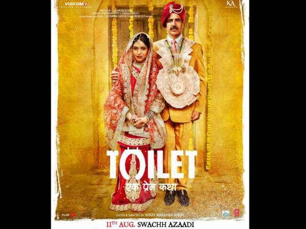 'Toilet…' leaks online, Akshay urges fans to say no to piracy