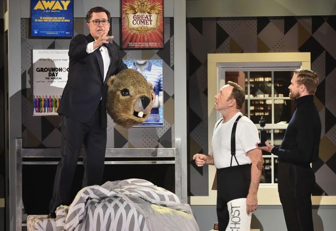 'Dear Evan Hansen' big victor at 2017 Tony Awards