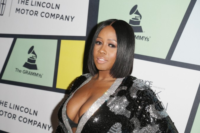 Remy Ma Ether Nicki Minaj Using Meek Mill At Summer Jam