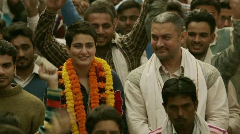 Aamir Khan's Dangal Creates History, Crosses 2000 Crores Worldwide