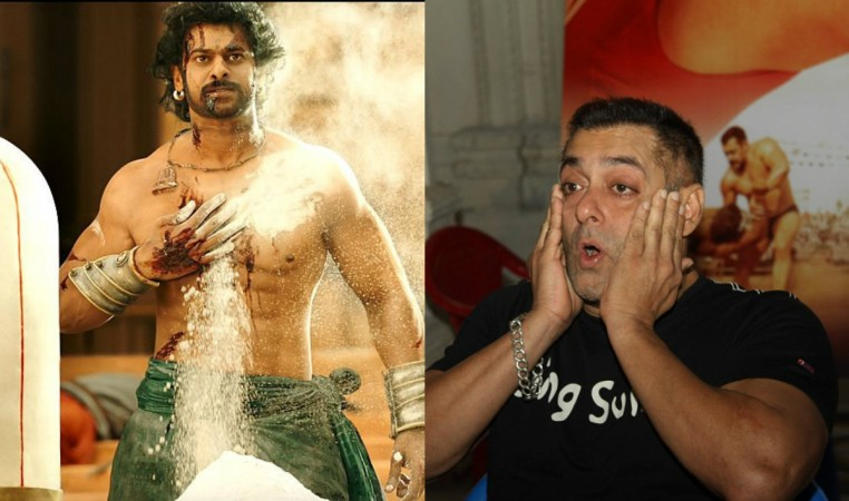 Rohit Shetty planning a very big multi starrer with Salman and Prabhas
