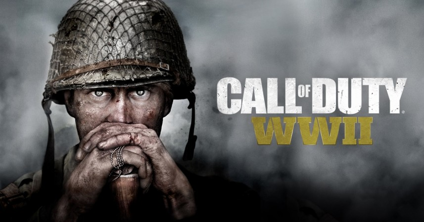Call of Duty: WWII Will Not Be Released on the Nintendo Switch