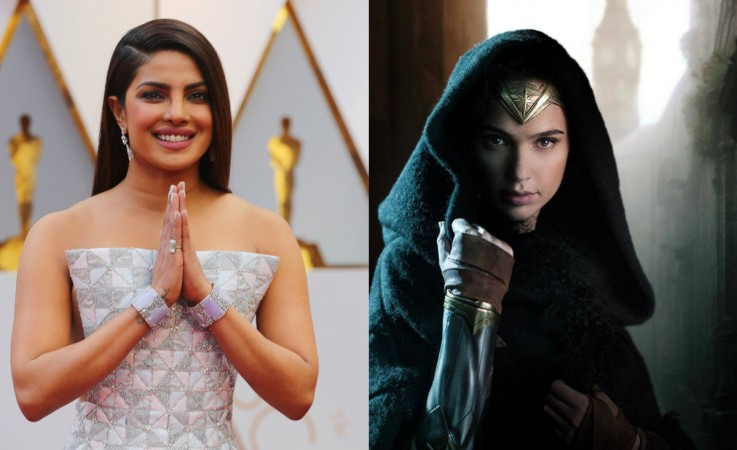 Be a show at business, not in real life: Priyanka