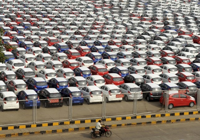 As carmakers embrace GST, passenger vehicle sales drop 11% in June