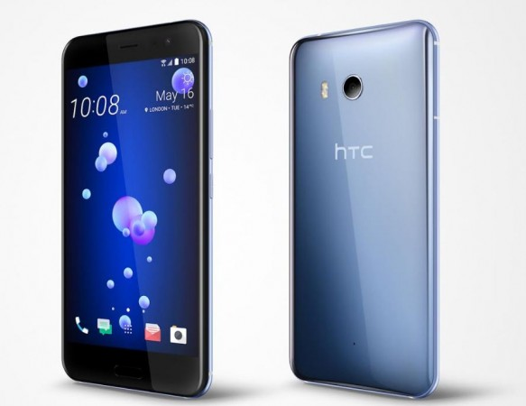 HTC U11, Android Oreo, Geekbench, India,launch,price, specifications, features