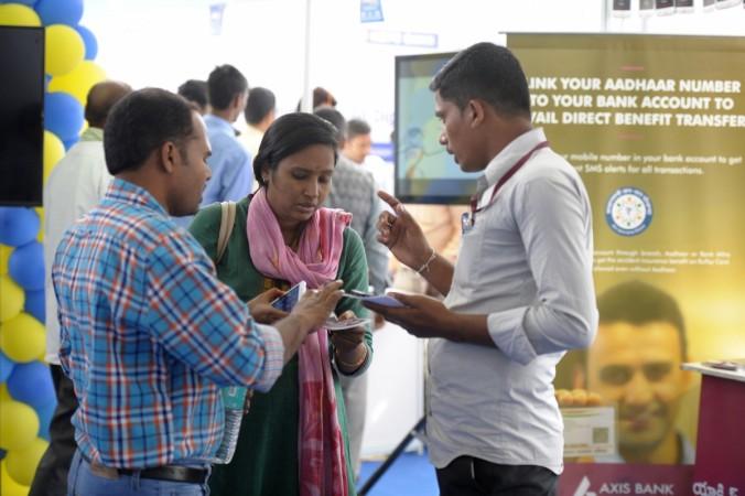 aadhaar, aadhaar must for bank accounts, aadhaar opening bank accounts, aadhaar pan linkage