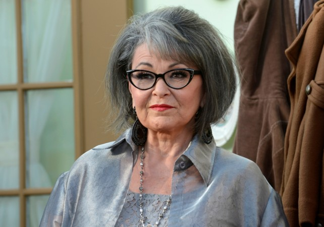 From Roseanne Barr to Randy Jackson, popular celebrities with sleep apnea