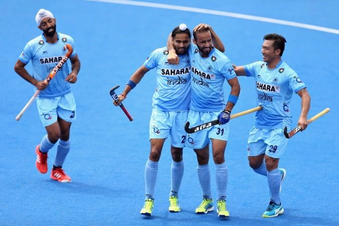HWL Semi-Final: Malaysia cause upset win; beat India 3-2