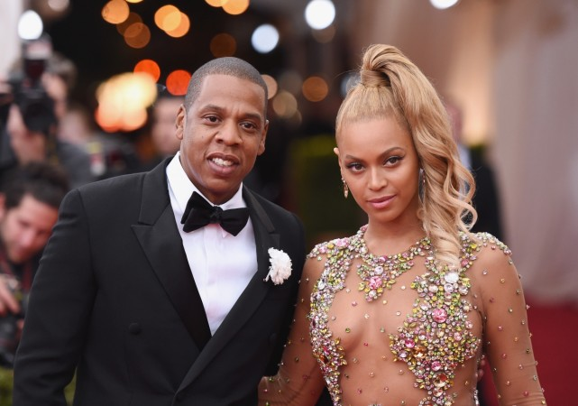 Beyonce is Wiping the Internet of Leaked Pictures of the Twins