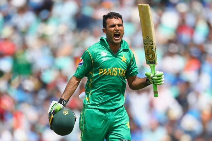 Fakhar Zaman, Pakistan, India, ICC Champions Trophy 2017, final