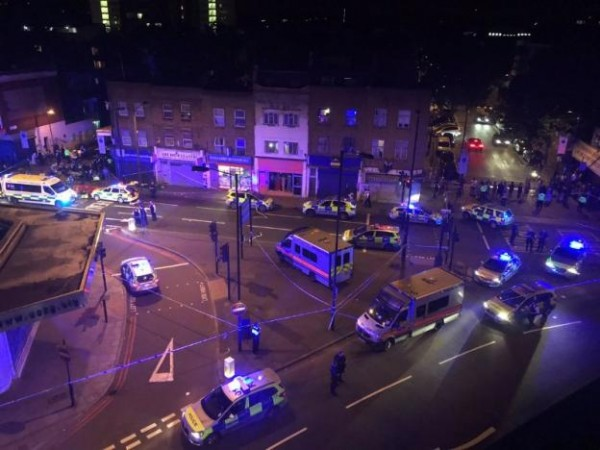 London attacker wanted 'to kill all Muslims'