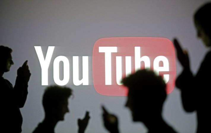YouTube logo, YouTube TV, expansion, US
