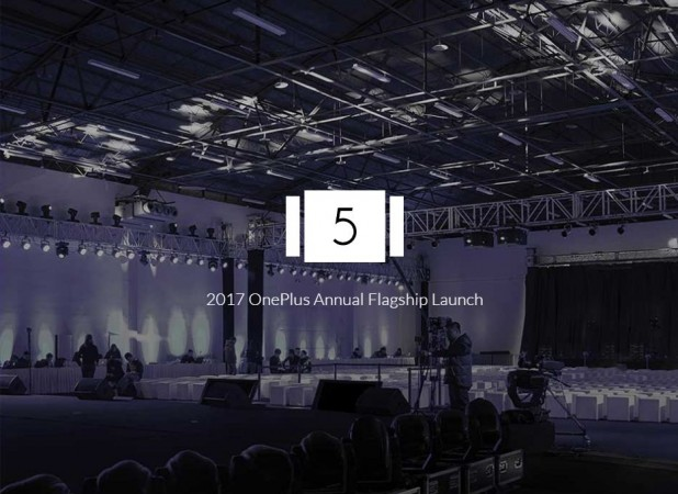 OnePlus 5, launch, live stream,2017 OnePlus Annual Flagship launch, Where to watch OnePlus 3 successor, how to watch,
