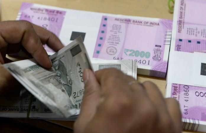 7th pay commission 7th cpc north block finance ministry delhi modi government