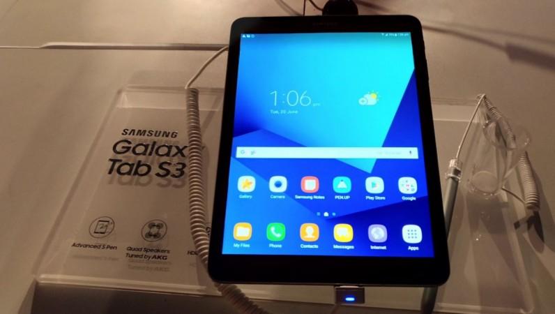Samsung, Galaxy Tab S4,launch, price, specs, accessories