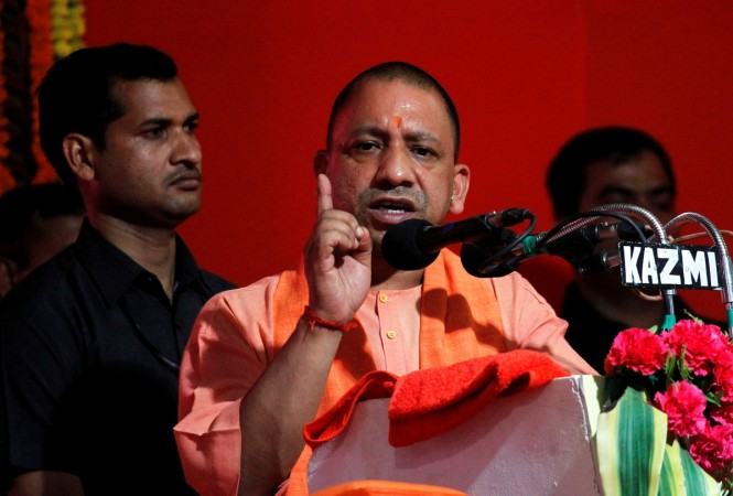 Yogi government presents maiden Budget in UP assembly