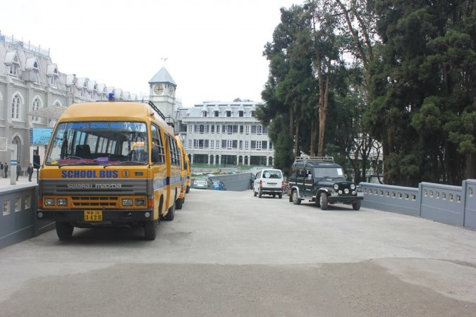 GJM Protest: Schools in Darjeeling asked to evacuate students on June 23