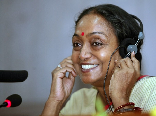 Why Meira Kumar Is Important