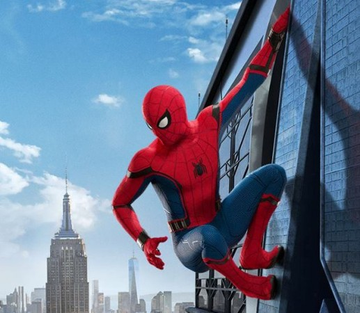 'Spider-Man: Homecoming' in theatres tomorrow, sequel in 2019
