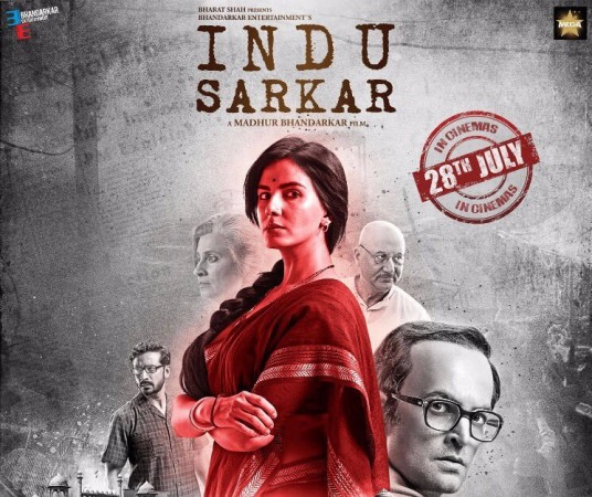 'Indu Sarkar': CBFC asks for 14 cuts in the film!