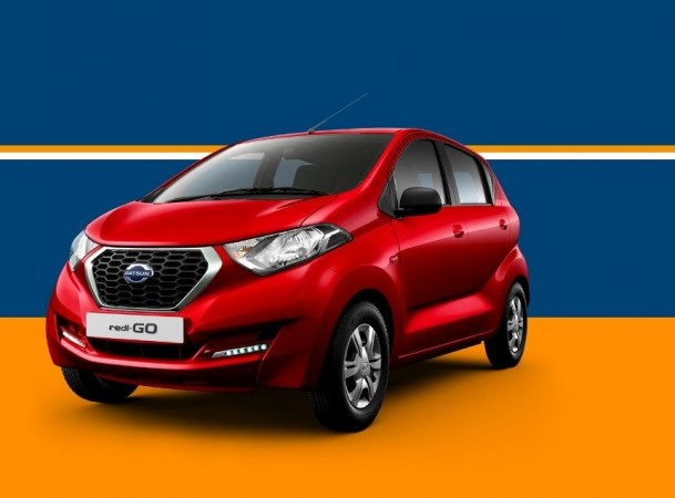 Datsun India opens pre-bookings for the redi-GO 1.0L