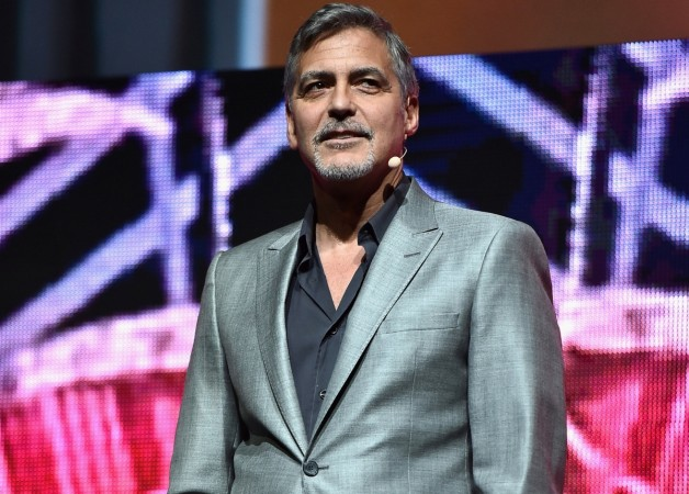 George Clooney Gifts 14 Of His Friends $1million Each For Helping Him