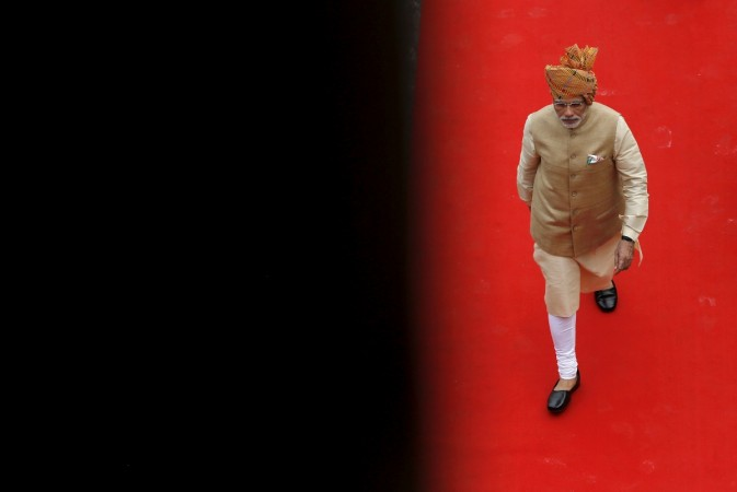 India Independence Day 2017: Top Quotes, Photos From PM Narendra Modi's Speech