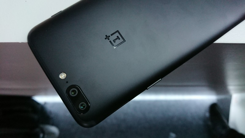 OnePlus 5 DxOMark rating is lower than Galaxy S8, Google Pixel