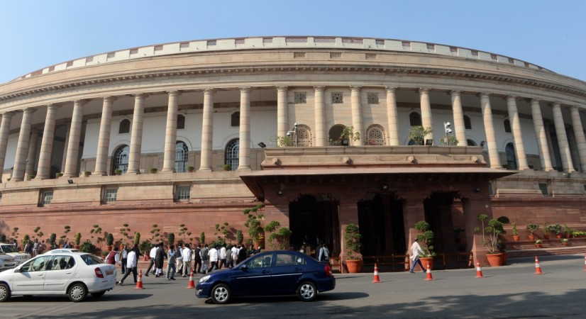 parliament, monsoon session, lok sabha, rajya sabha, gst, cattle, bjp, congress, pm modi, arun jaitley
