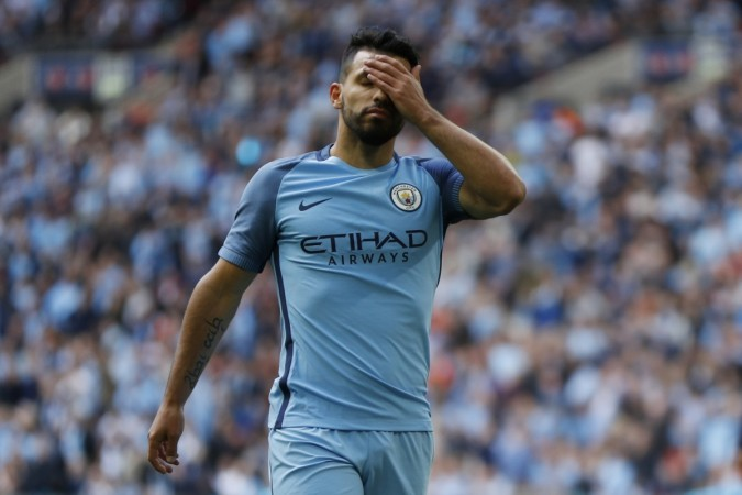 Aguero's agent insists he will stay at Manchester City