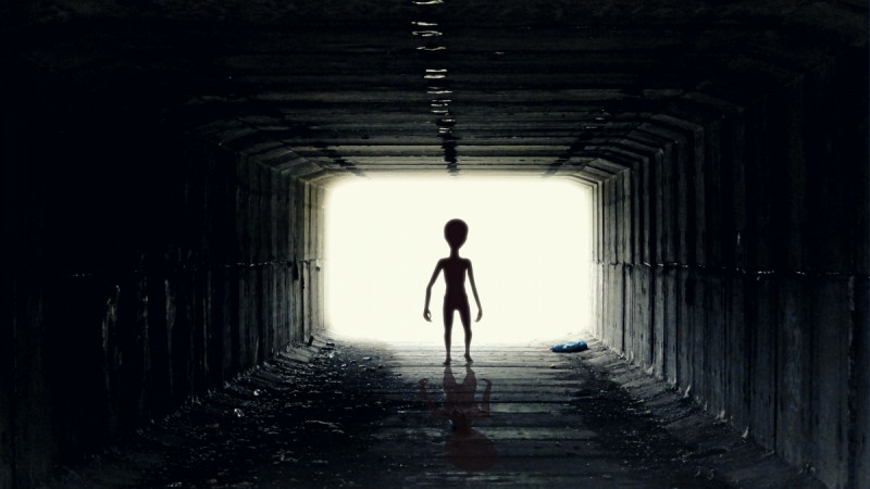 Anonymous says NASA is about to confirm alien life existence