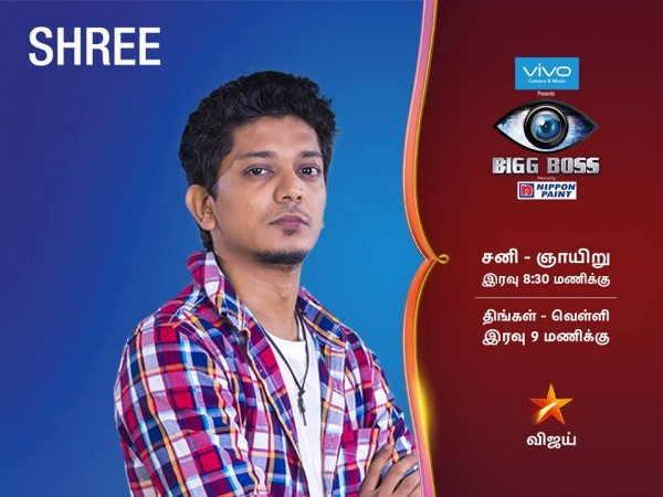 Kamal Haasan's Bigg Boss Tamil: Here's the full list of contestants