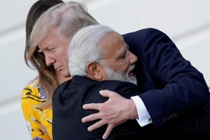 PM Modi meets journalists at 'Diwali Milan', recalls good old days