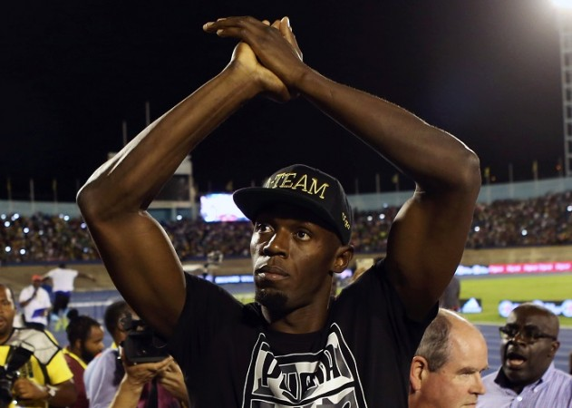 Usain Bolt teases fans, could continue beyond 2017 World Championships