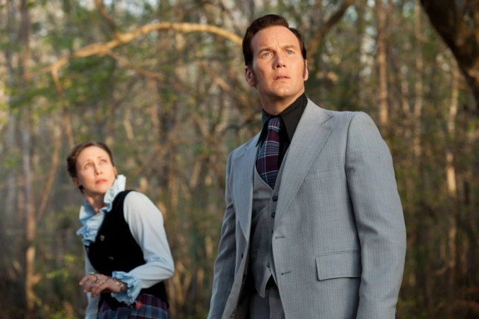 The Conjuring 3 plot details revealed? Aquaman director likely to direct