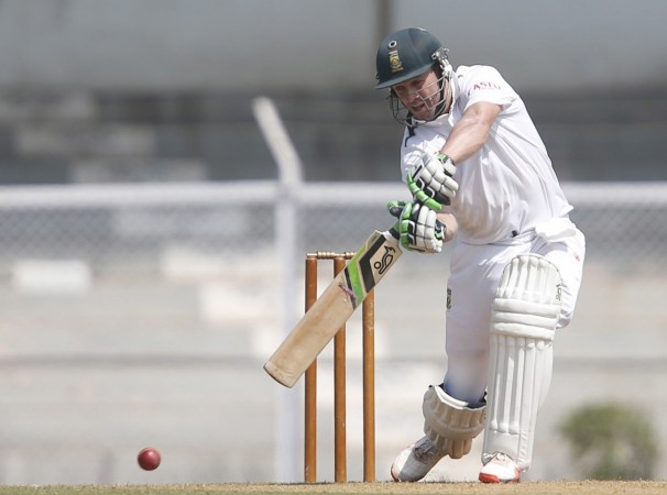 Steyn, Philander, De Villiers to take on India this summer