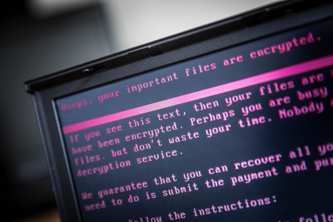 USA blames N. Korea for WannaCry cyberattack