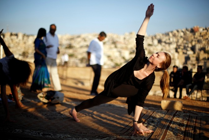 Yoga is a healer, but it can aggravate musculoskeletan in pre-existing injuries