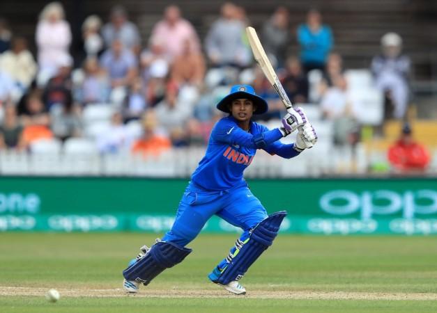 Mithali Raj becomes leading ODI run-scorer