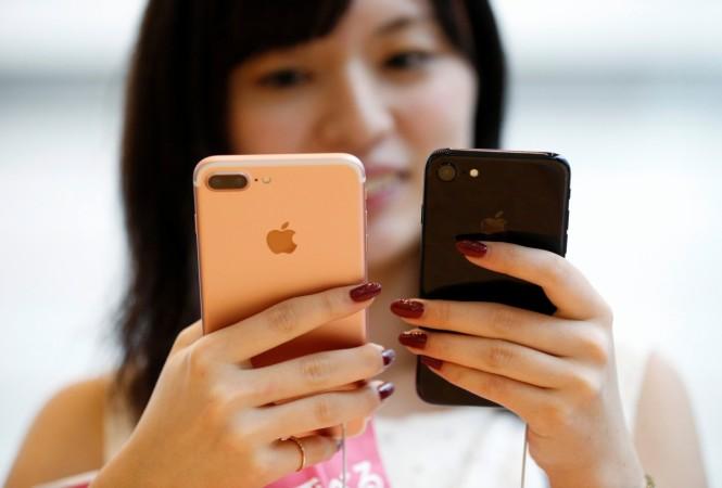 Chinese toddler locks mum's iPhone for 47 years