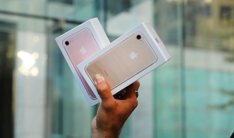 Flipkart buyer orders iPhone 8, gets a detergent bar instead