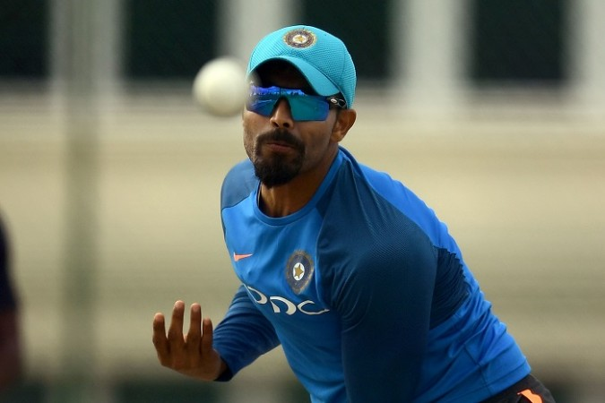 Ravindra Jadeja replaces injured Axar Patel in India squad