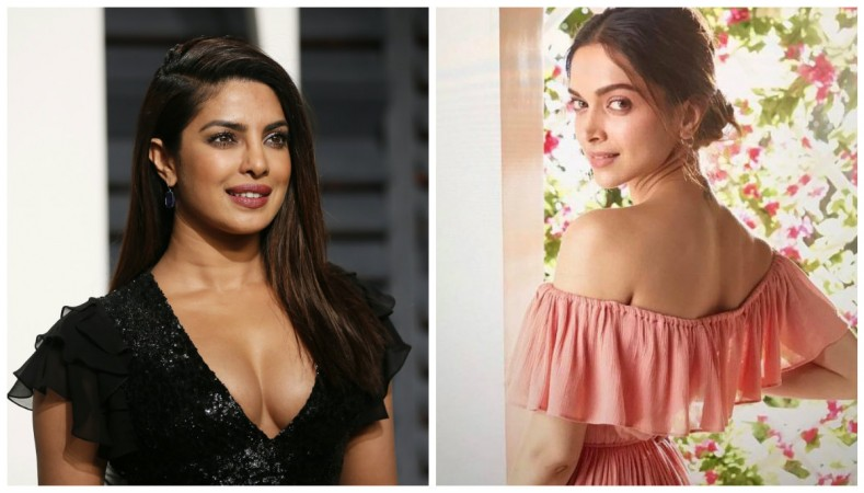 Priyanka Chopra to star in Gurinder Chadha's next film