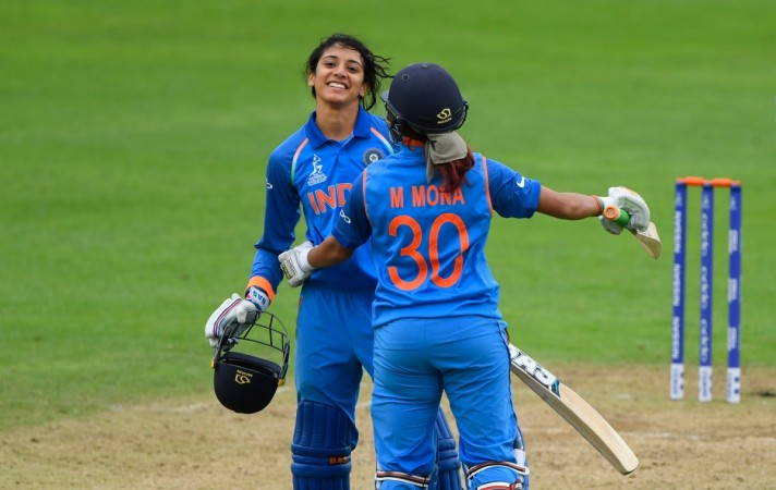 When Richa Chadda supported Indian women's cricket team