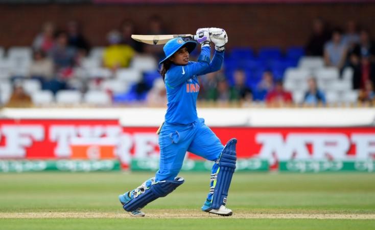 TL;DR: Mithali, Mandhana give India Women 2-0 lead