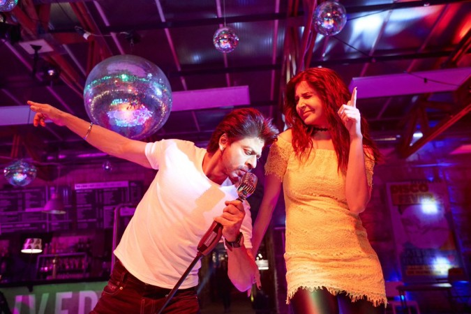'Jab Harry Met Sejal' is a darkly amusing  romance